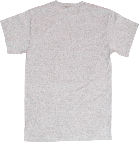 I Have A Terrible Sleep Habit Called Reading | Unisex Gray T-Shirt | Eternal Weekend - 2