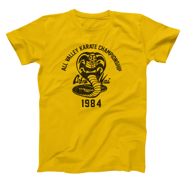 Cobra Kai Men's T-Shirt
