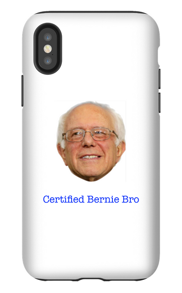 Bernie Bro - iPhone Tough Case