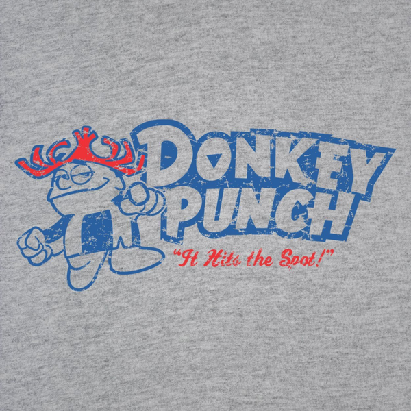 Donkey Punch Men's T-Shirt