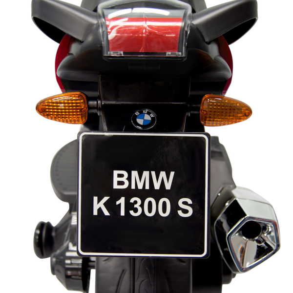 BMW Ride On Motorcycle 12V