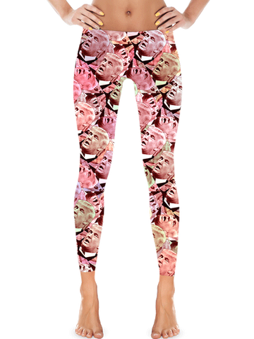 Trump Leggings | Leggings | Eternal Weekend - 1