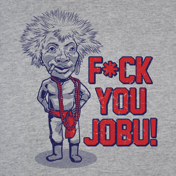 F You Jobu Men's T-Shirt