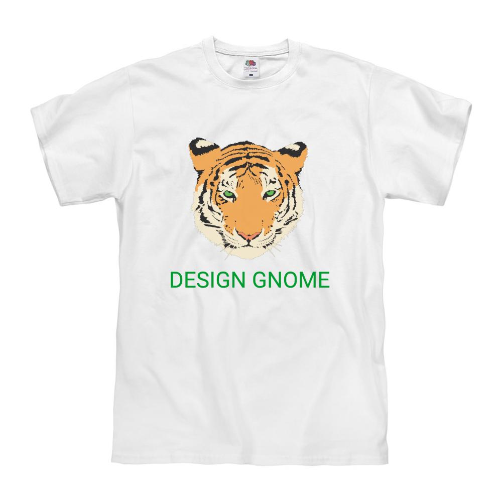 Design Gnome Shirt