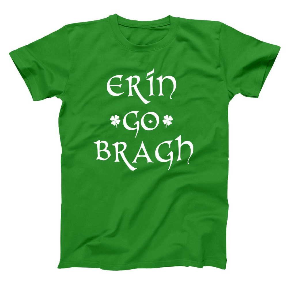 Erin Go Bragh Men's T-Shirt