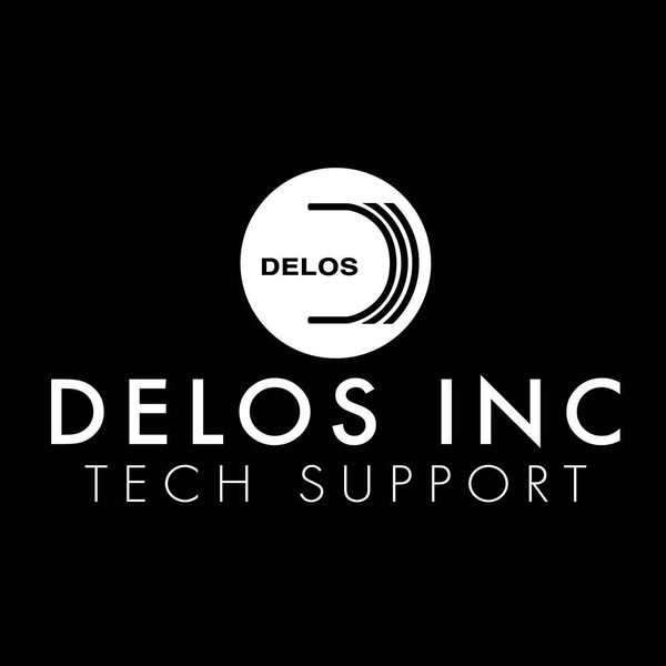 Delos Tech Support Team Men's T-Shirt