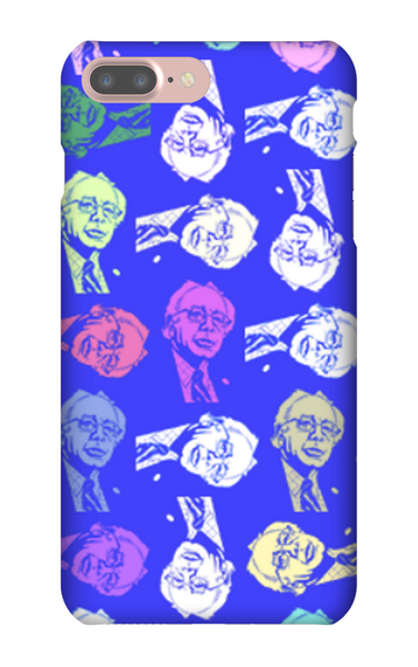 Bernie Sanders iPhone Snap Case