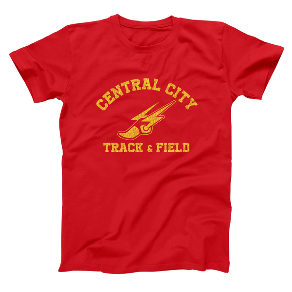 Central City Track Team Men's T-Shirt