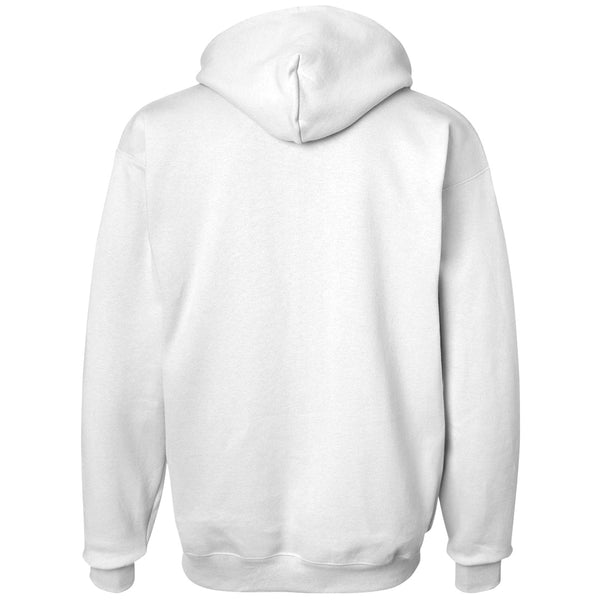 Trump 10K Lies -  Cotton Heavyweight Hoodie - JG
