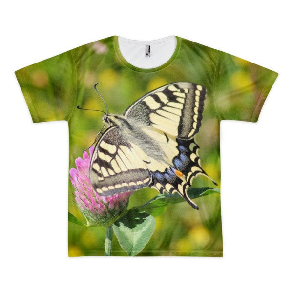 The Majestic Swallowtail Butterfly | All-Over Shirt | Eternal Weekend - 1