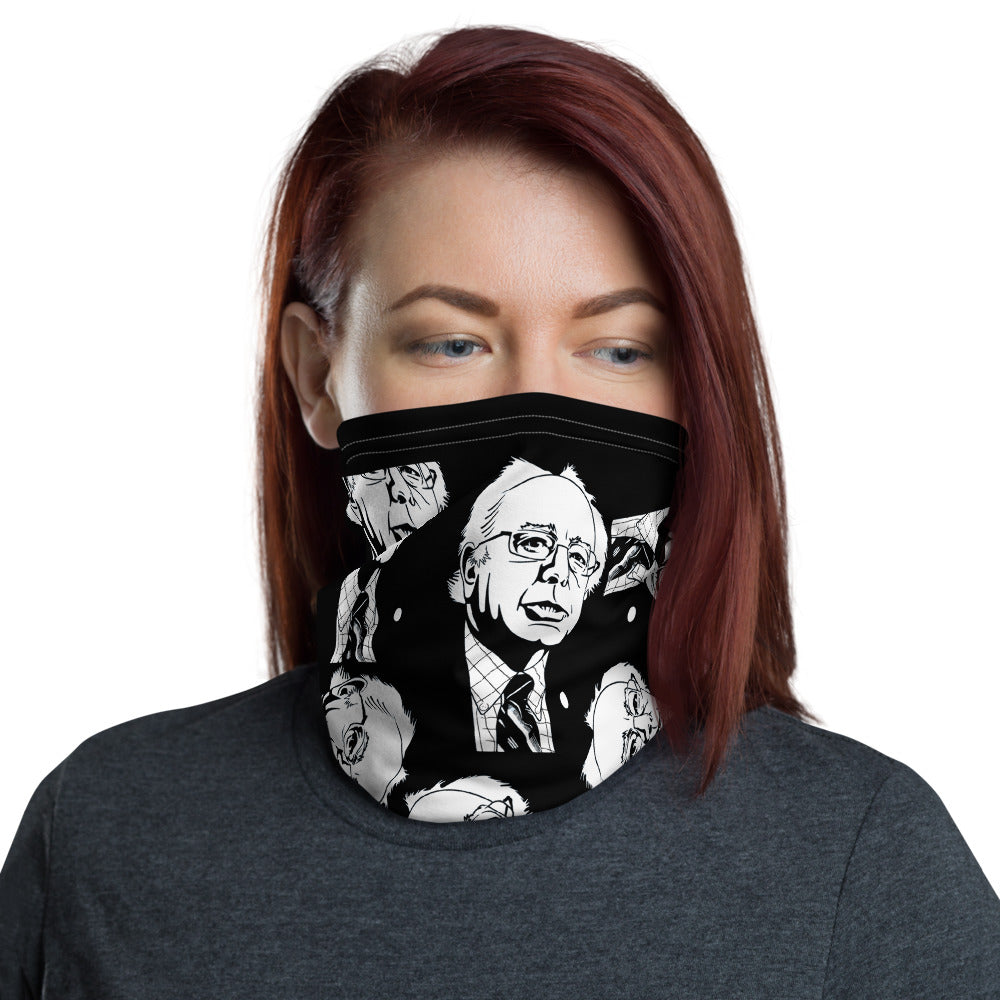 Bernie Face Cover