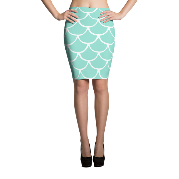 Mermaid Skirt