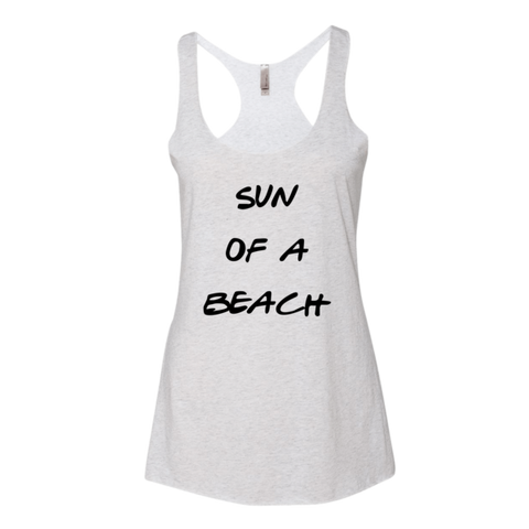 Sun Of A Beach Women's tank top | Women's Tank | Eternal Weekend