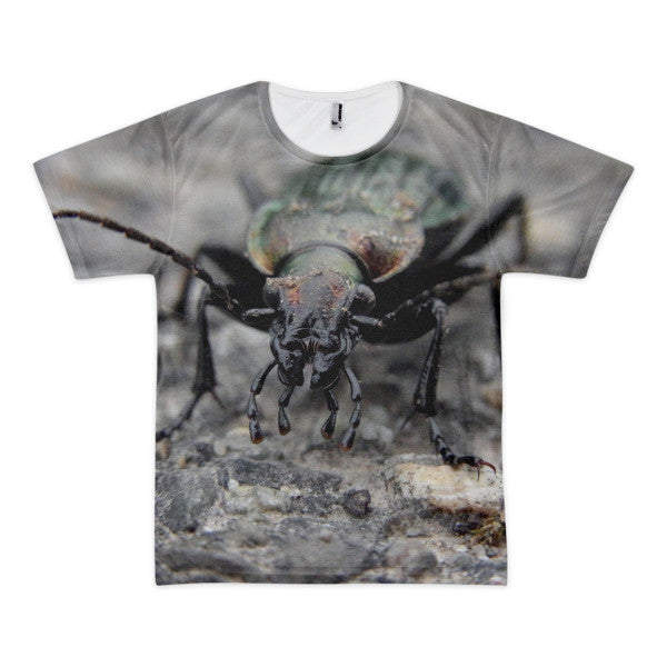 The Bold Beetle | All-Over Shirt | Eternal Weekend - 1