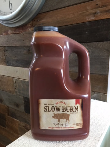 Slow Burn Original Gallon