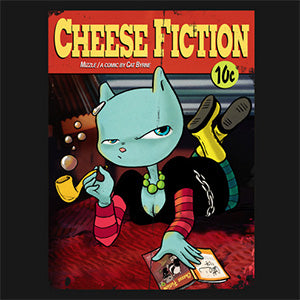 Cheese Fiction