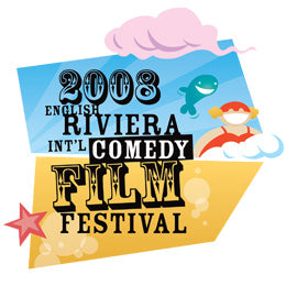 Commercial illustration - Cat Byrne - English Riviera Film Festival