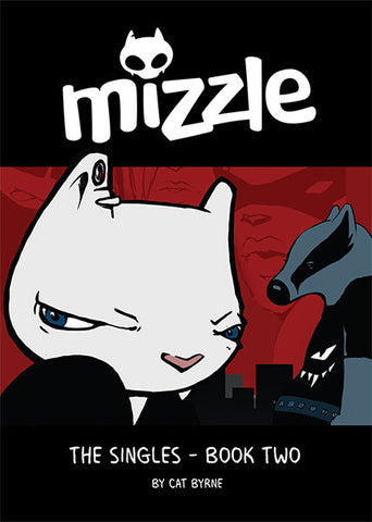 Mizzle - The Singles - Book 2