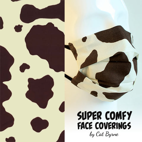 Palamino Face Covering