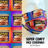 Spam Face Covering