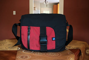 The Tom Bihn ID: An 11-Year Review