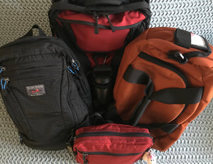 TOM BIHN Blog | ceepee Fantastic Four
