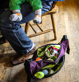 The Parental Unit | TOM BIHN