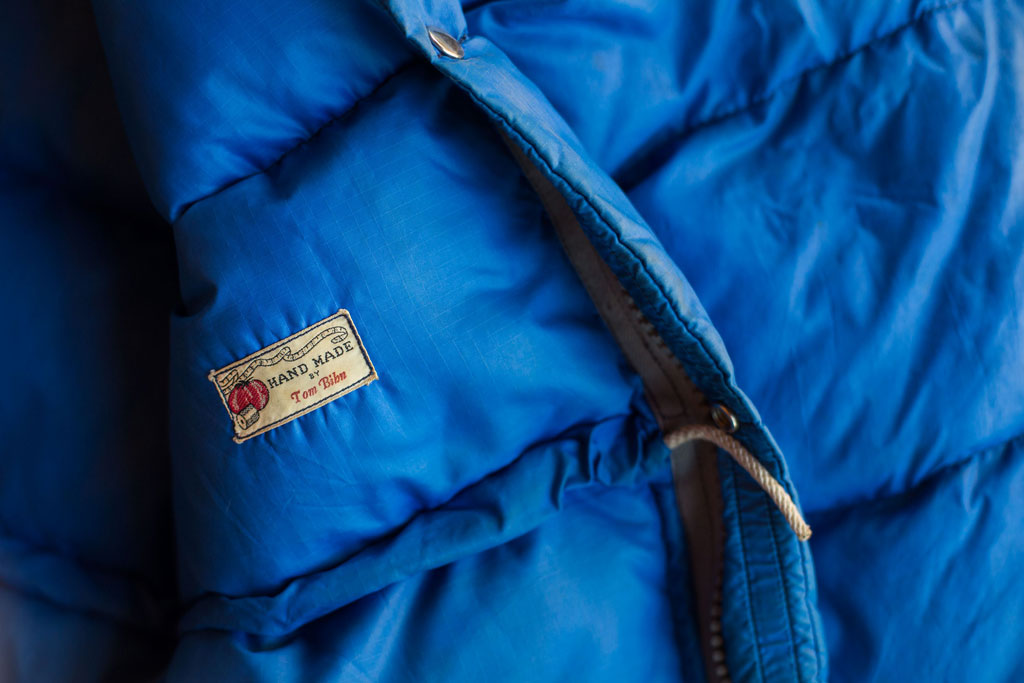 A Look Back At 2015 | TOM BIHN