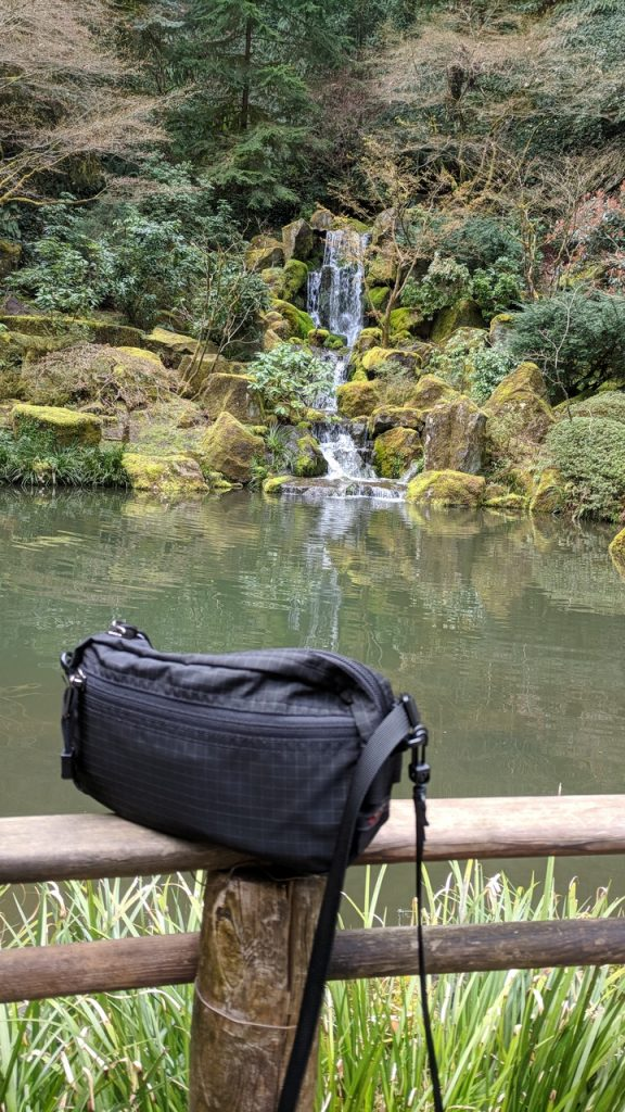 TOM BIHN Blog | Recently in Photos | G42 SE Heavenly Falls