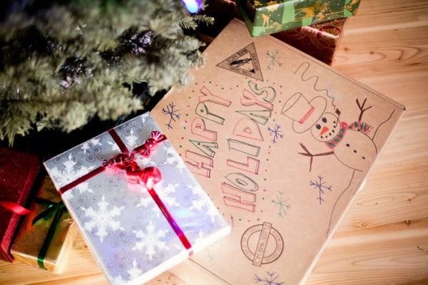 TOM BIHN | Merry Christmas and Happy Holidays