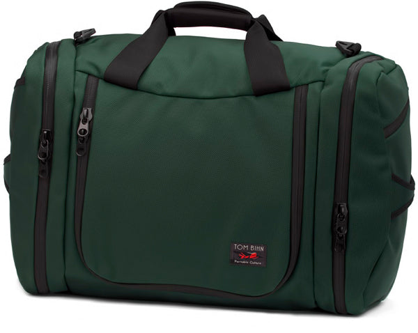 The Aeronaut Maximum Carry-On Travel Bag