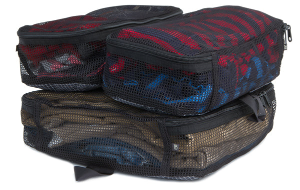 Aeronaut Packing Cubes