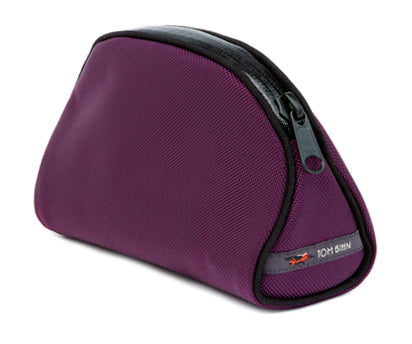 TOM BIHN Kit in Aubergine