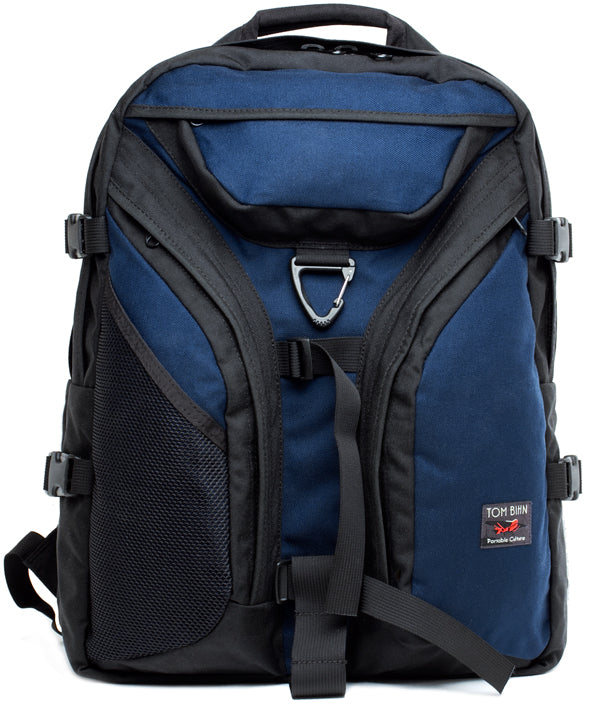 TOM BIHN Brain Bag Backpack