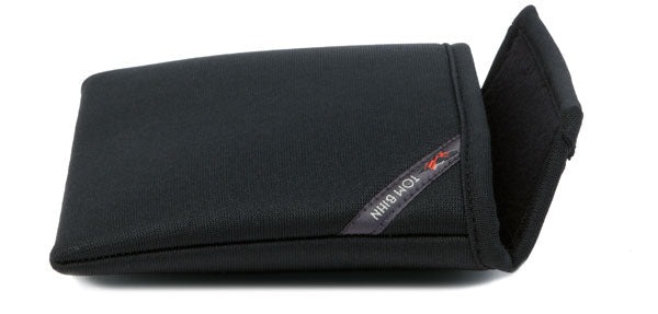 TOM BIHN Cache specifically sized for the iPad Air