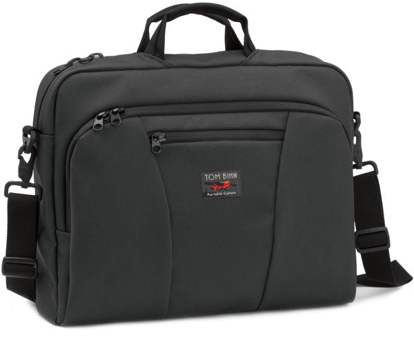 TOM BIHN Cadet Checkpoint Friendly Laptop Briefcase