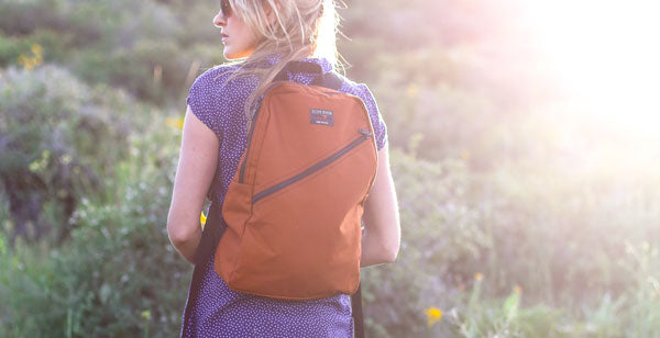 The Daylight Backpack by TOM BIHN