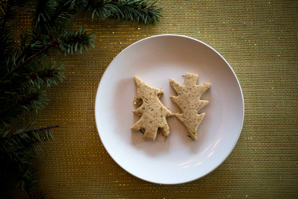 Holiday Traditions | TOM BIHN