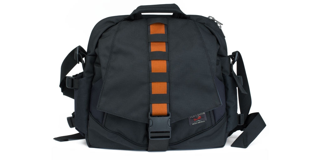 Ego Messenger Bag | TOM BIHN