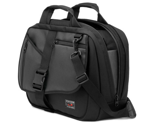TOM BIHN Empire Builder after four years