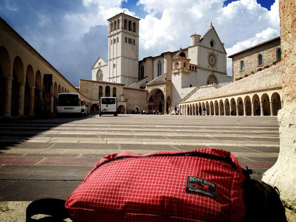 I think my favorite memories of 2012 all involved my @tombihn bags.