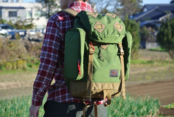 The Guide's Pack