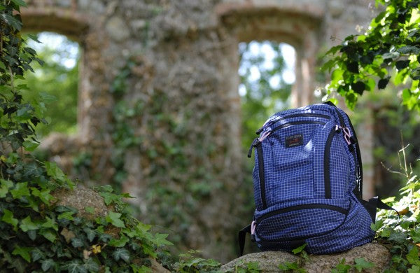 """ilkyway's Nordic Dyneema Synapse 19: """"Needed some fresh air."""""""