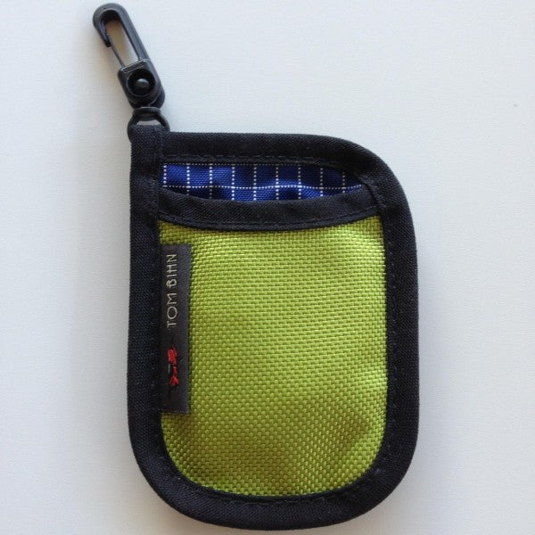 moriond's Kiwi/Nordic Pocket Pouch