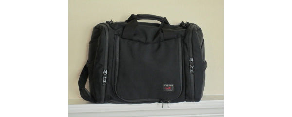One Bag, One World updated review of the Aeronaut