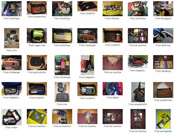 TOM BIHN Organizer Pouches photos on Flickr
