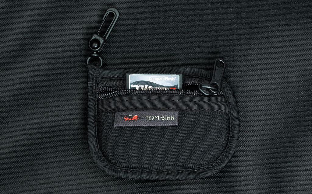 Padded Organizer Pouch, Micro! Accessory Debuts | TOM BIHN