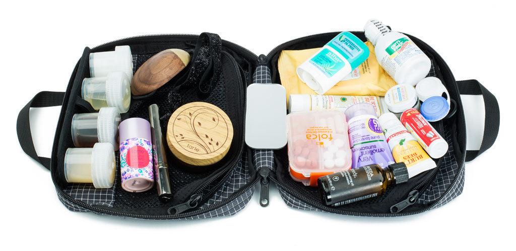 Spiff Kit Toiletry Kit | TOM BIHN