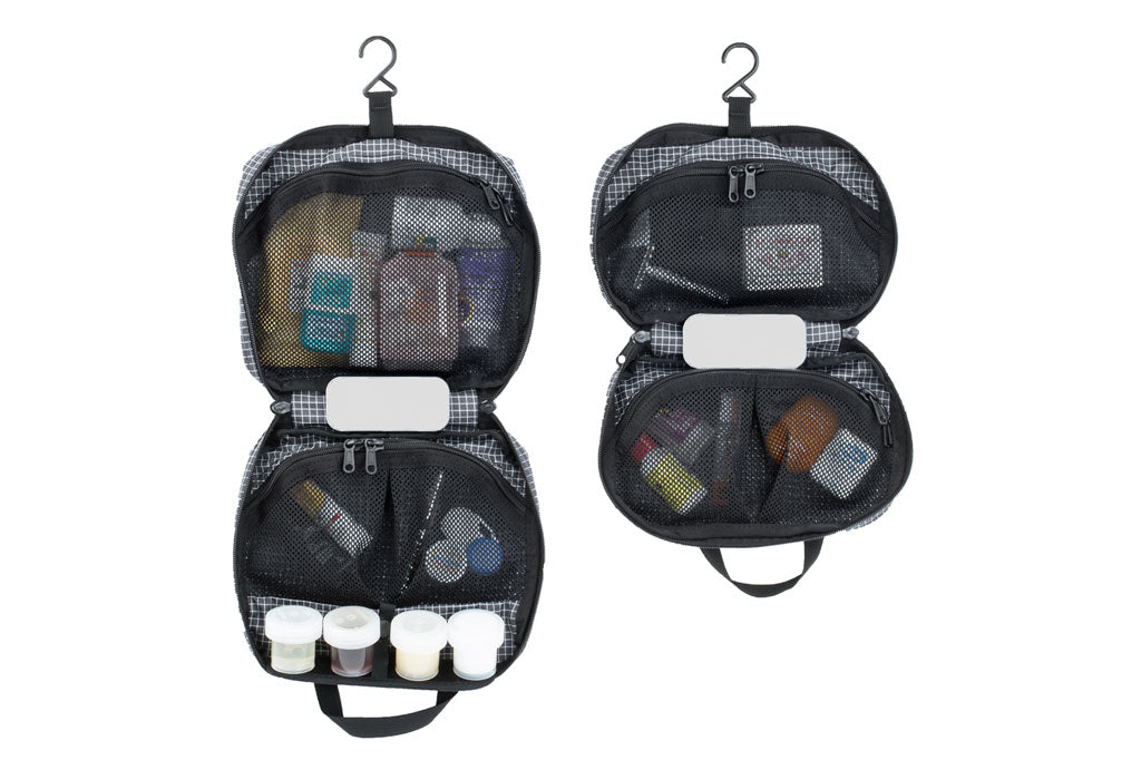 Spiff Kits - the TB take on toiletry kits | TOM BIHN |