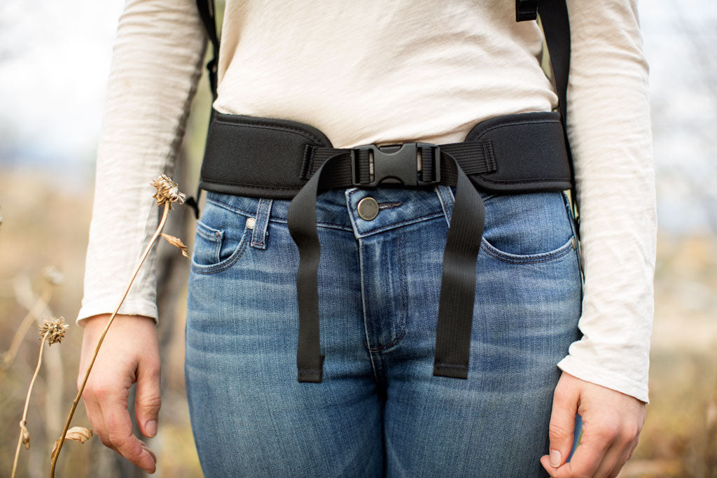 Synapse 19 Padded Hip Belt | TOM BIHN